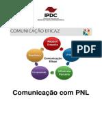 Módulo III - Comunicação Com PNL