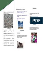 Caracteristicas de Ayacucho
