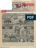 El Clarín (Valencia). 10-5-1930