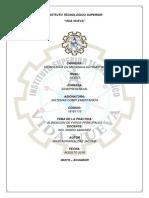Informe Alineacion de Faros