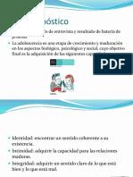 Psicodiagnóstico^ Historia Clínica