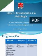1° Clase 16.08.18 Psicología Fono UVM (1)