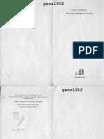 Goldmann, Lucien - Para Una Sociología De La Novela.pdf