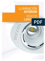 Iluminación Interior LED