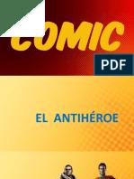 Comic Modulo v c