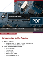 Arduini Getting Started