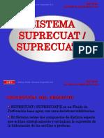 Sistema Suprecuat / Suprecuat K - DFS - Cuba