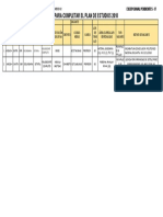 Plazas Para Contrato Docente 2018 - Excepcional - Pendie-17