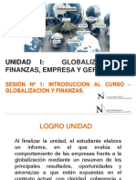 Globalización Financiera 2017 1
