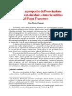 Letture Sul Lavoro VII -Bernanos