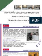 DFS Equipos de Laboratorio - Cuba