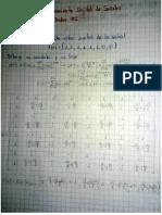 Ejercicicios DSP