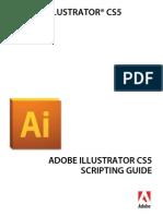 Illustrator Scripting Guide Cs5