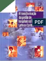 Transformacao Gestao Hospitais America Latina Caribe