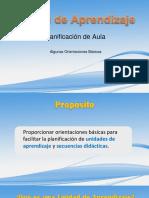 Plan de Unidad de Aprendizaje 7v