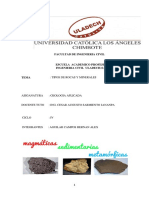 Minerales Geo
