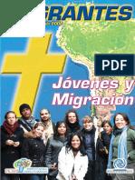 Revista Migrantes