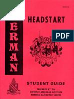 German Headstart - Student Guide.pdf
