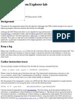program explorer cs 33 ucla