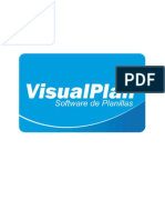 Manual Visualplan
