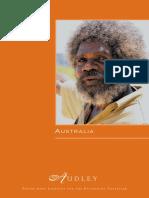 Audley Australia Brochure Uk