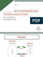 Clase 3_Muestreo Estadístico