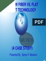 HollowFiber Vs FlatSheet Technology.pdf