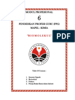 Cover Modul Profesional