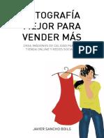 Fotografia Mejor Para Vender Mas