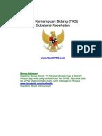 SOAL SKB KEMENTRIAN KESEHATAN 2 CPNS 2018.pdf