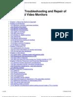 38860450 Repair of Computer and Video Monitors