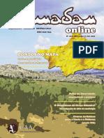 - Revista Al-Madan Online n.º