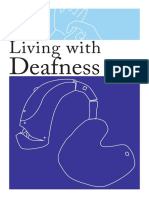 Living With Deafness