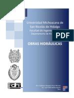 Hidráulica de Canales - Pedro Rodríguez Ruiz