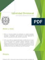 Identidad Divisional