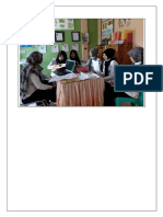 Dokumentasi Sosialisasi Peningkatan Mutu Klinis
