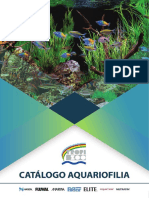Catalogo Aquariofilia PT