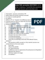 Questions Oral FME Souissi (1)