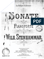 Stenhammar Sonate op.12.pdf