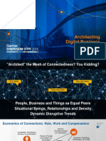 Sym25 13a Architecting Digital Business