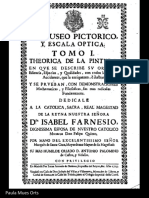 Palomino Antonio - Glosario de Términos Pictóricos