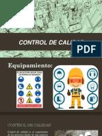 Control de Calidad Ppt