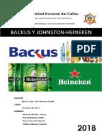 Backus Heineken