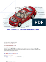 Basic Auto Electrics I