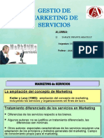 Marketing Servicios ARACELLY