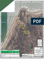 Mapa de Rutas de Evacuacion y Zonas Seguras Zorritos1