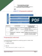 URP Prog Digital 2017-II Sesion 2 Programacion Condicional