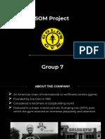 SOM Group7