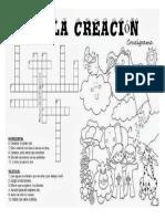Crucigrama creacion