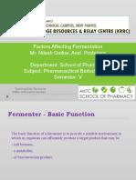 Factors Affecting Fermentation.ppsx